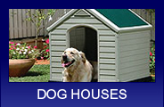 DOG HOUSES TOWNSVILLE