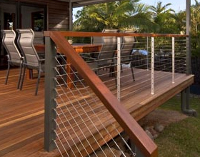 patio decking layout snap shots