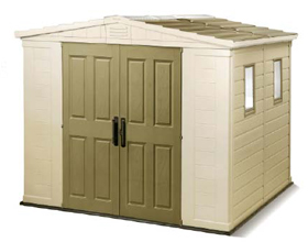 OUTDOOR STORAGE SHEDS TOWNSVILLE