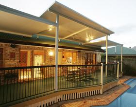 Solarspan Patio Townsville Patios Amp Carports